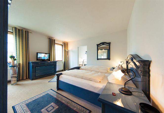 Hotel Garni An Der Weide Berlin