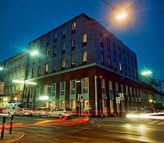 Shs hotel vienna urban hotels vienne for Hotels vienne
