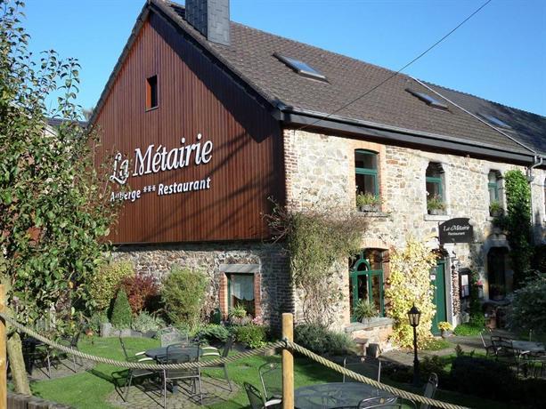 Hotel La Metairie & Son Auberge