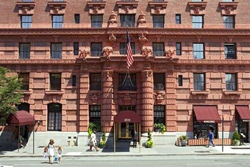 The Lucerne Hotel New York City Compare Deals