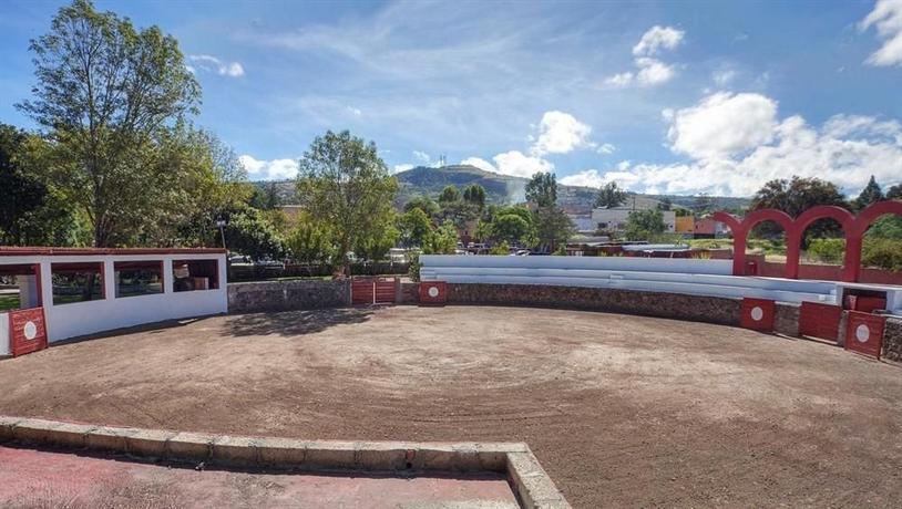 Hotel Real De Minas San Miguel De Allende Mexico