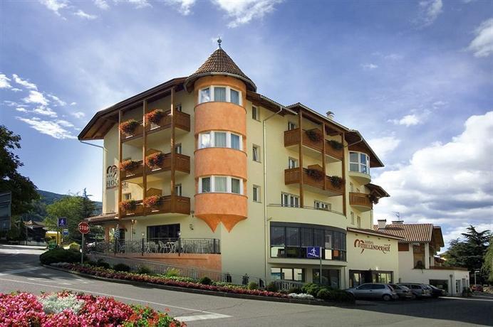 hotel millanderhof bressanone offerte in corso