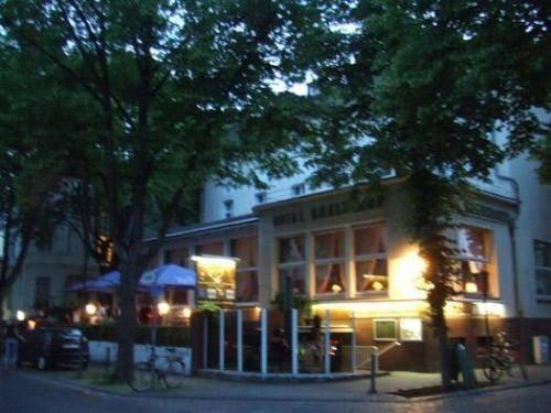 Hotel Rheinland Bonn Bad Godesberg
