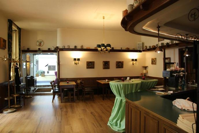 Hotel Bad Godesberg Rheinallee