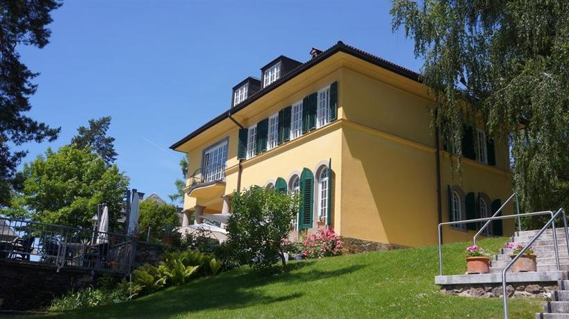 Worthersee Hotel Villa Rainer