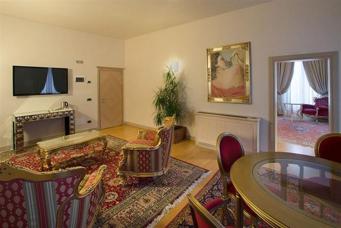 Hotel liassidi palace small luxury hotels of the world for Small luxury hotels of the world list