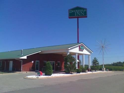Deerfield Inn and Suites Steele