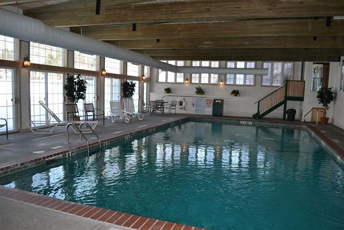 About Kancamagus Motor Lodge Lincoln New Hampshire