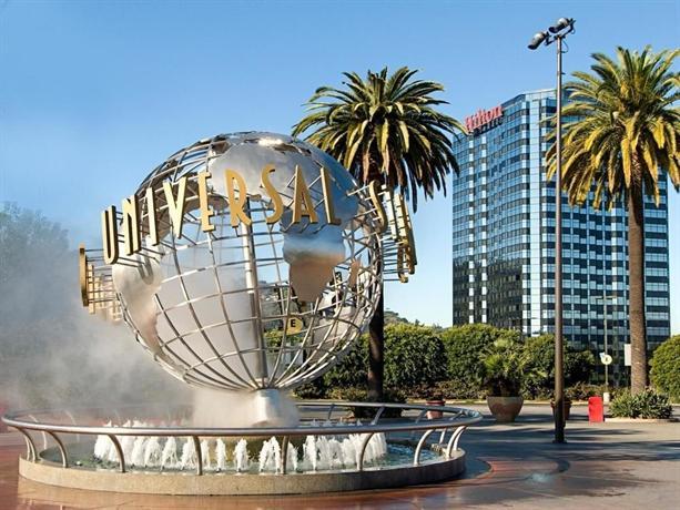 Hilton Los Angeles Universal City Compare Deals