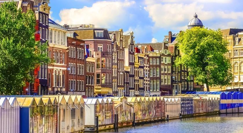 Rembrandt Square Hotel Amsterdam Compare Deals