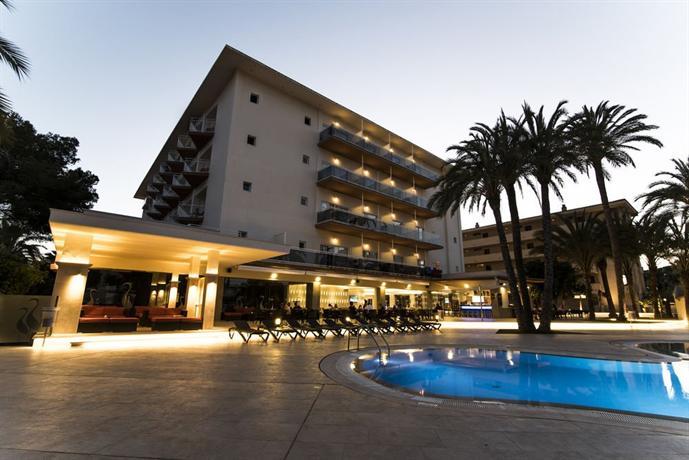 Hotel Ayron Park Mallorca