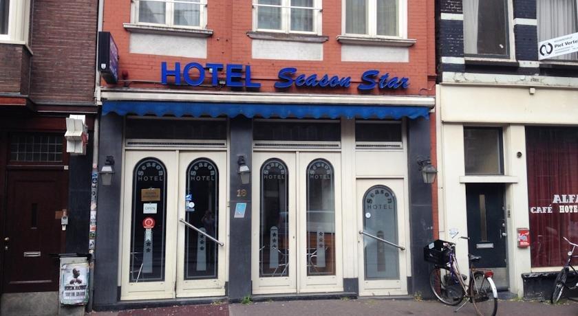 Budget Season Star Hotel Amsterdam Offerte In Corso