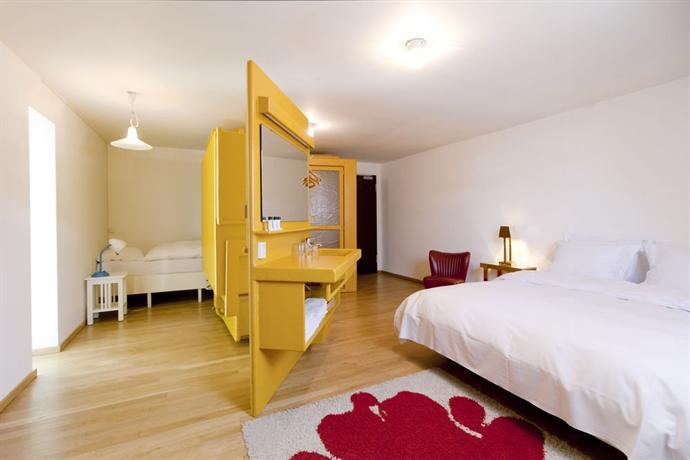 Amsterdam Hotel Lloyd