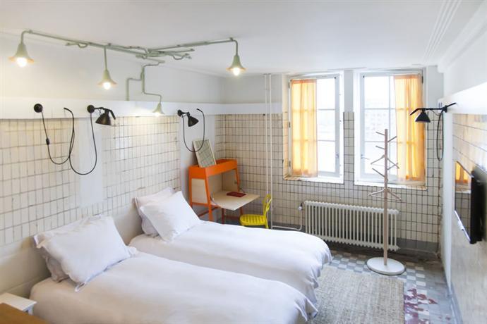 lloyd hotel cultural embassy amsterdam compare deals. Black Bedroom Furniture Sets. Home Design Ideas