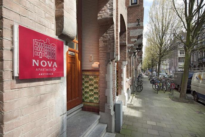 Nova Hotel - room photo 1804719