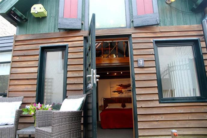 Hofje van Maas Hotel - room photo 4919070