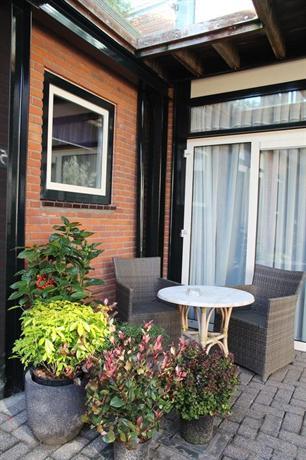 Hofje van Maas Hotel - room photo 4919077