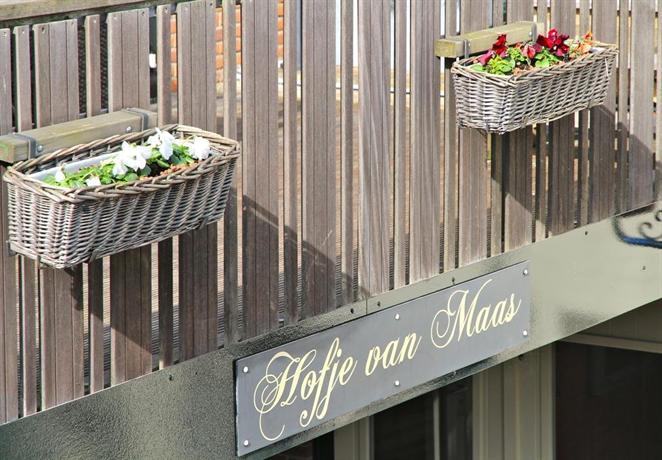 Hofje van Maas Hotel - room photo 4919087