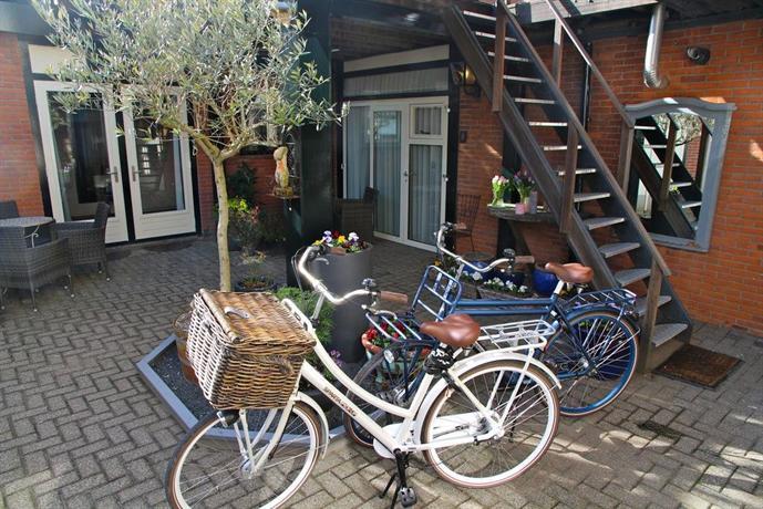 Hofje van Maas Hotel - room photo 4919098