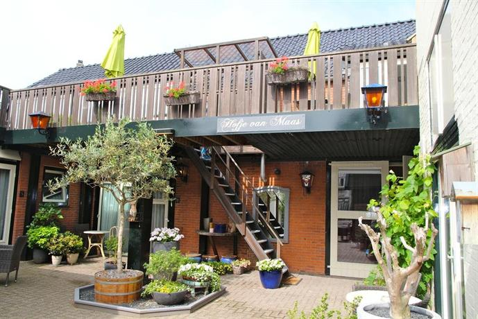 Hofje van Maas Hotel - room photo 4919076
