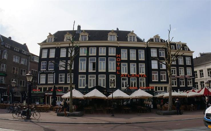 Hotel atlanta amsterdam compare deals Amsterdam hotels deals