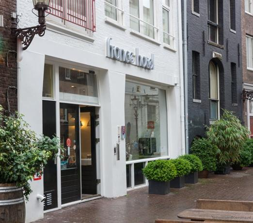 France Hotel Amsterdam Compare Deals