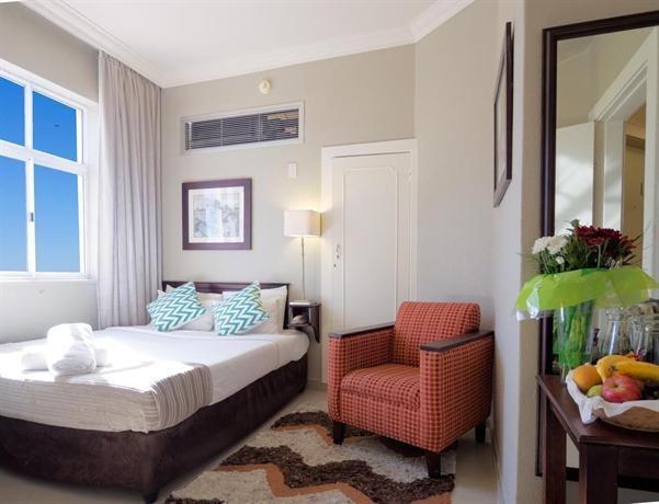 Albany Hotel Durban Reviews