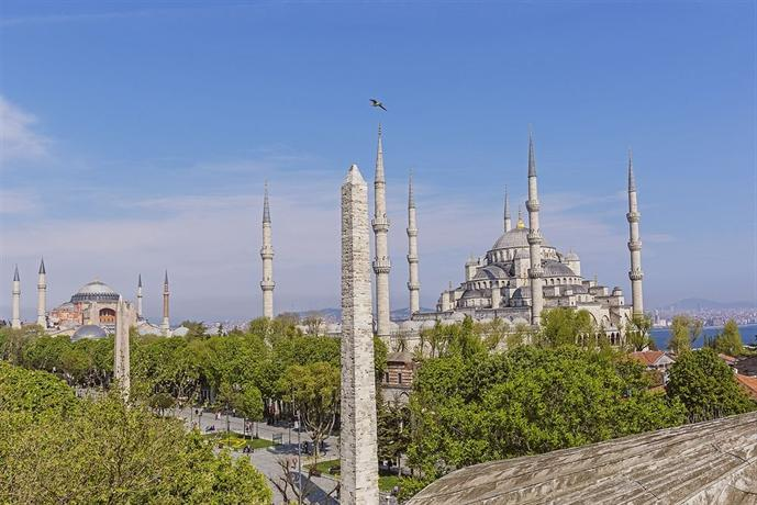 Hotel spectra buscador de hoteles estambul turqu a - Hoteles turquia estambul ...