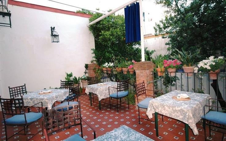 Casa de los azulejos cordoba compare deals for Casa de azulejos
