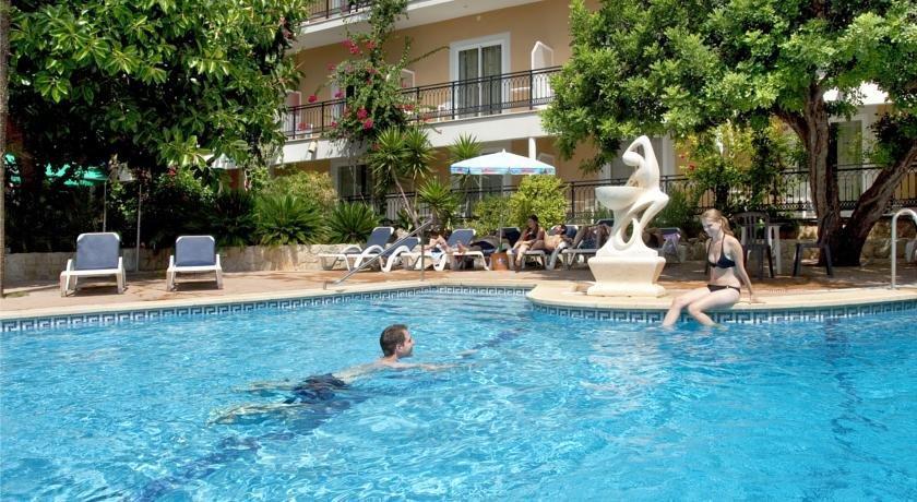 Mallorca Hotel Morlans Paguera