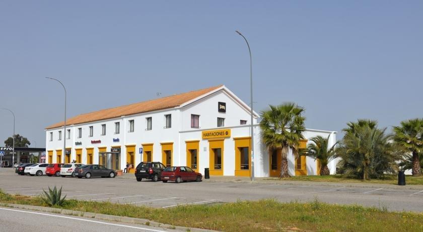 Hotel Dtransit Chucena