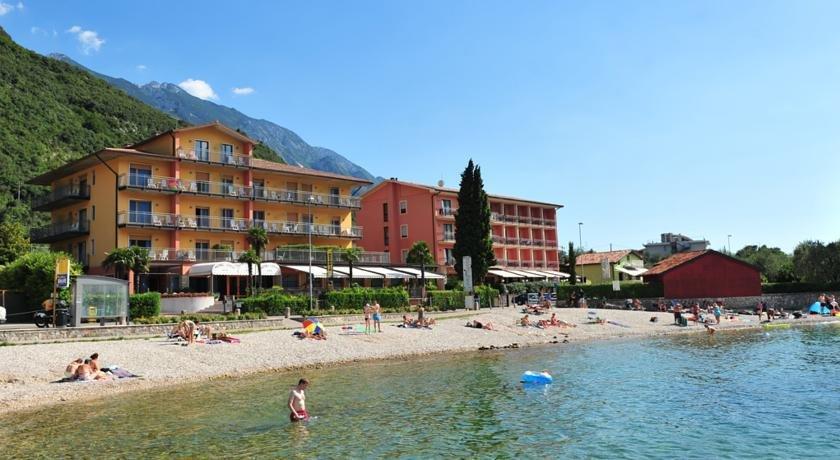 Hotels In Malcesine  Star