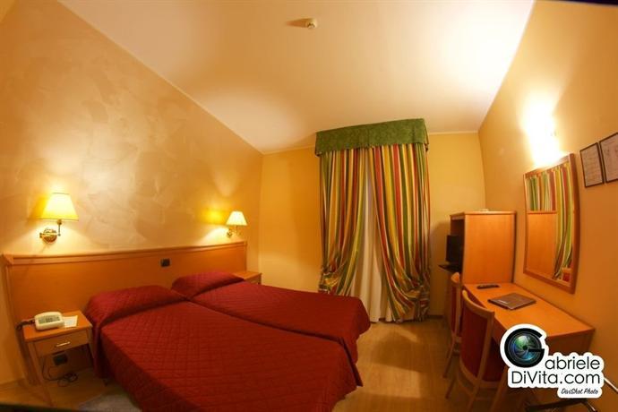 Hotel La Luna Lucca