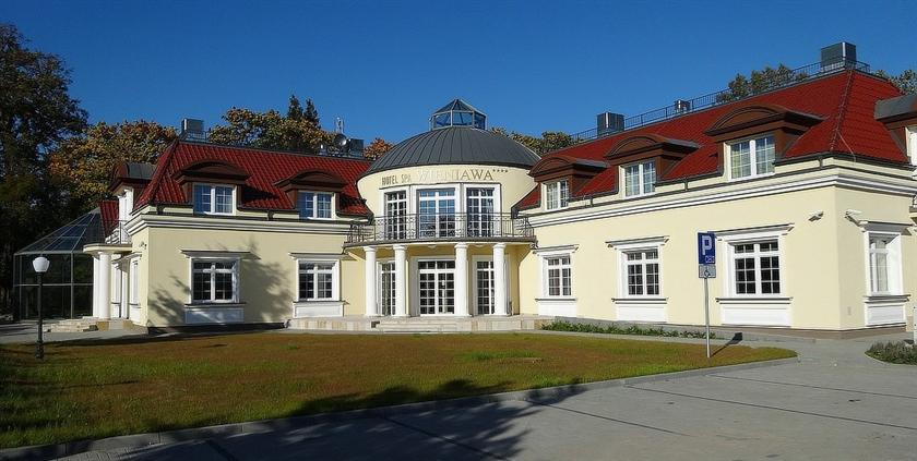 Wieniawa hotel rekowo gorne comparer les offres for Comparer les hotels