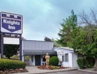 Knights Inn - Scranton/Wilkes-Barre/Pittston