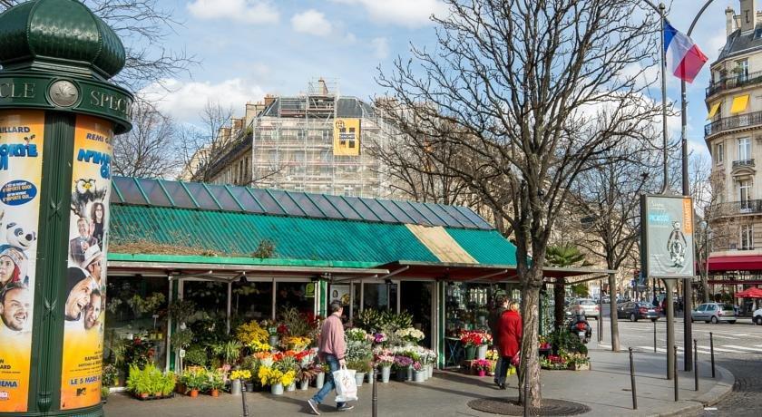 Hotel de cabourg paris compare deals for Hotels cabourg