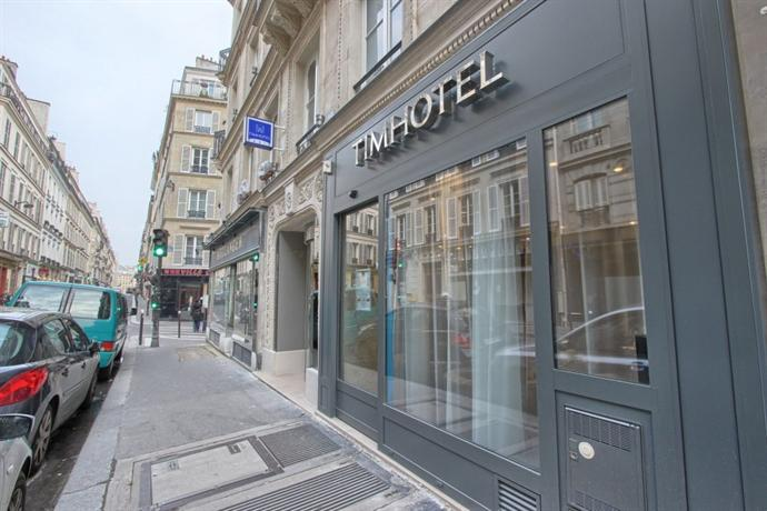 hotel timhotel opera grands magasins paris compare deals. Black Bedroom Furniture Sets. Home Design Ideas