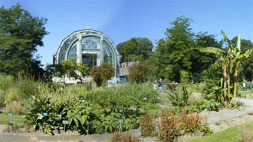 Timhotel jardin des plantes paris compare deals for Jardine des plantes