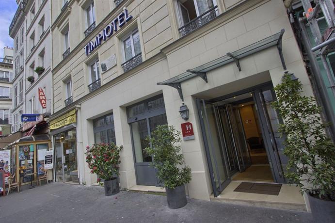 Timhotel Le Louvre Paris Compare Deals