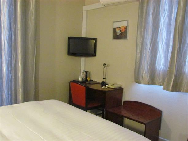 Hotel Du Parc Aulnay sous Bois Compare Deals # Parc Aulnay Sous Bois