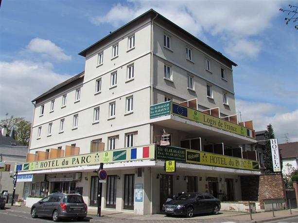 Hotel Du Parc Aulnay-sous-Bois