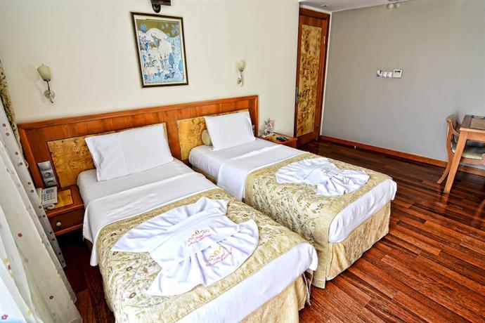 Santa ottoman hotel istanbul compare deals for Santa ottoman hotel