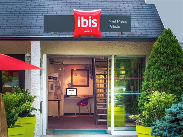 Ibis niort hotels niort for Hotels niort