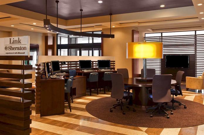 Sheraton Lincoln Harbor Hotel Weehawken Compare Deals