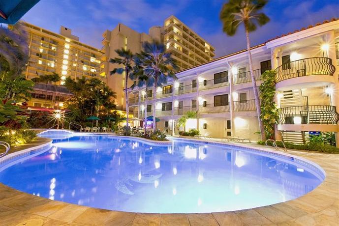 Hotel Deals Honolulu Waikiki