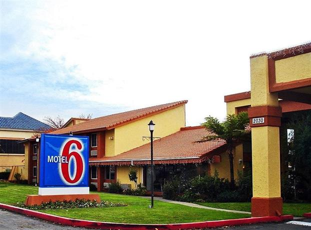 Motel 6 Cal Expo