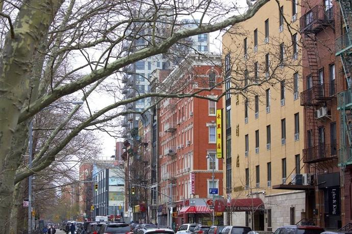 Windsor Hotel New York City Compare Deals
