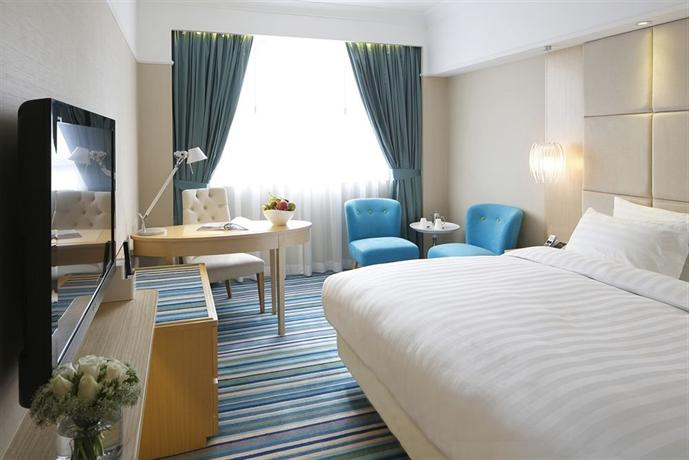 panda hotel  hong kong