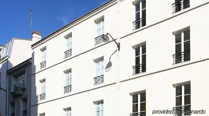 Tingis Hotel  Paris