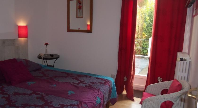 Hotel Pas Cher Vichy